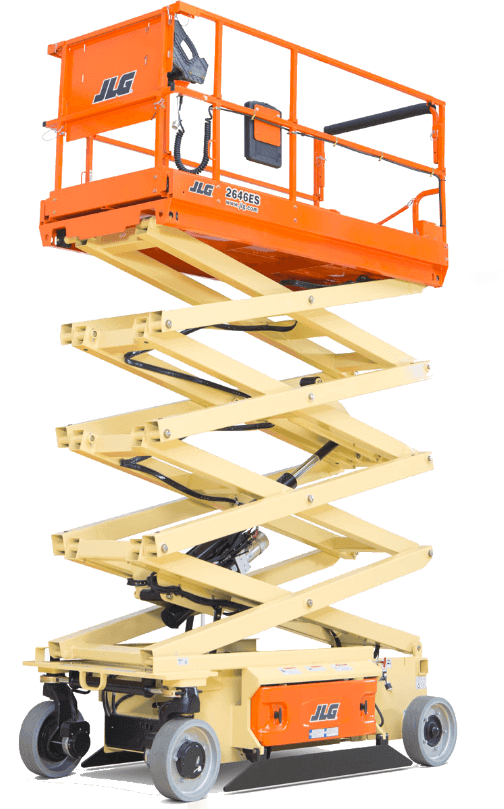 scissor-lift-rental